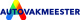 Auto vakmeester Logo